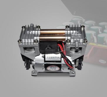 3D Vacuum Heat Press