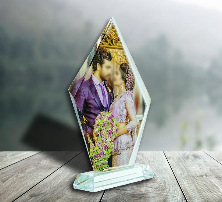 Glass Crystal