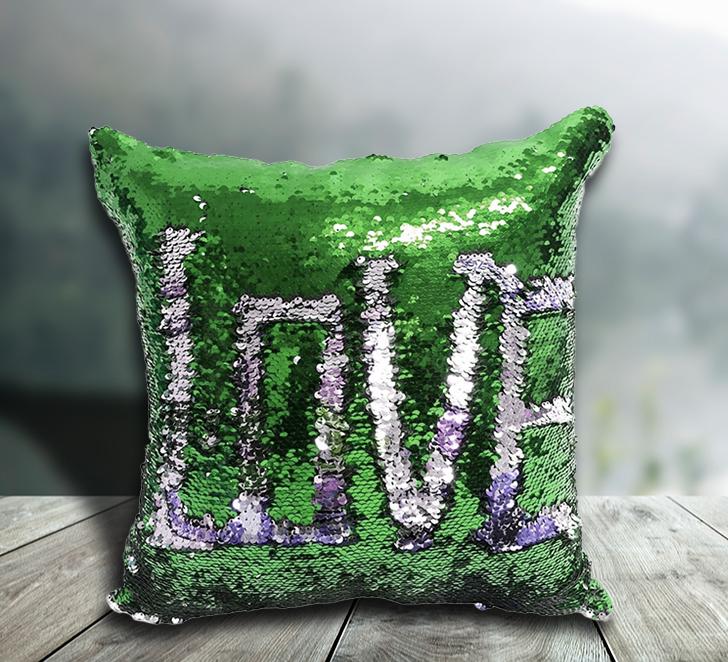 Pillow & Bags