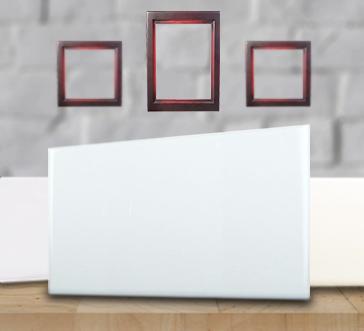 Tile & Tile Frames